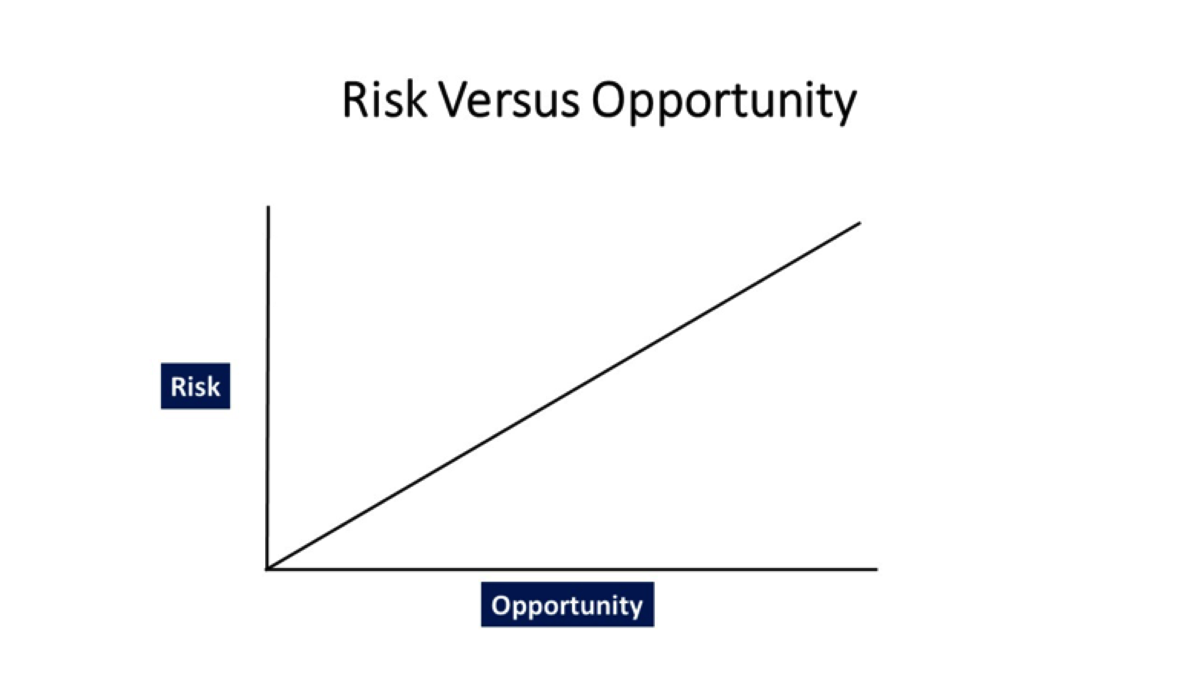 Risk vs Opportunity